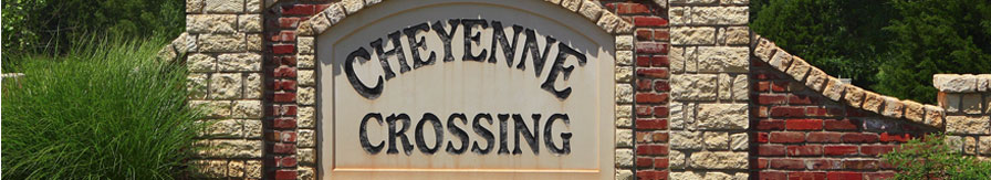 Cheyenne Crossing Home Owners Association random header image