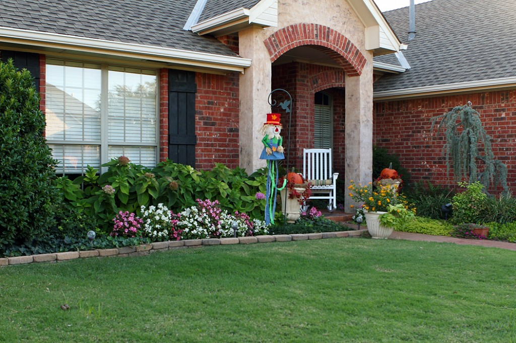 Yard of the Month September 2011